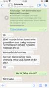 Berichte zu Gabriella in Bochum Wattenscheid im Freierforum