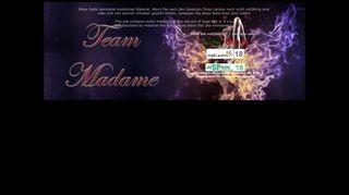 Team Madame - Remscheid - Freiermagazin