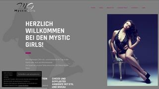 Mysticgirls in Remscheid