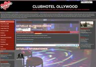 Clubhotel Ollywood in Radebeul