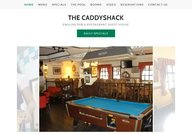 The Caddy Shack Inn, Bar and Restaurant