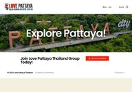 Love Pattaya Thailand | Pattaya Nightlife, Restaurants & News