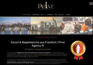 Escort Frankfurt Ihre Nr.1 für Escortservice in FFM ✓ Prive Agency ®