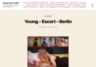 young-escort-berlin- Escortservice in Berlin