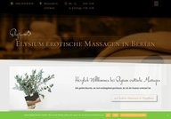 Massage ⋆ Elysium Massagen & Kosmetik in Berlin über uns